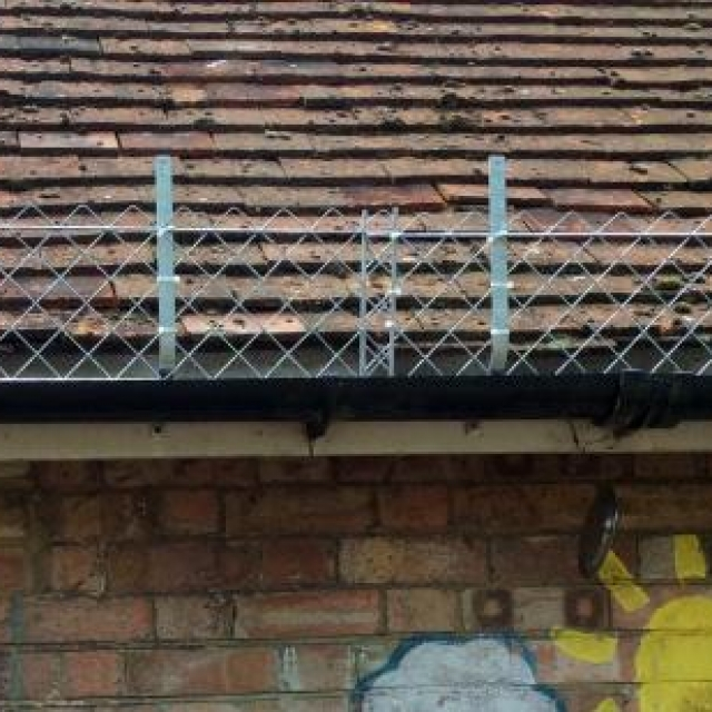 Roofer Royston Cm Roofing Upvc Fascia Amp Soffits
